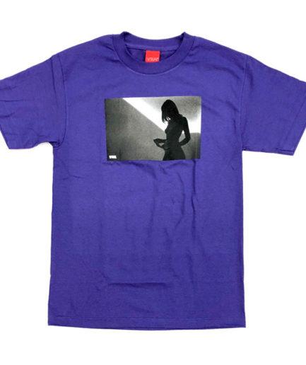 camiseta visual